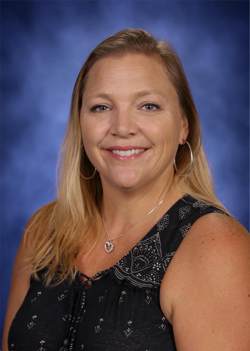 Stacy Richardson Roseville City School District