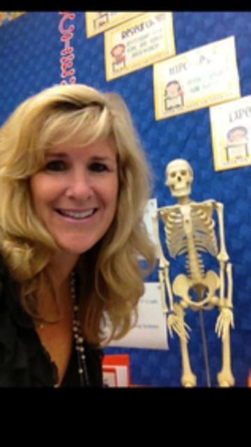 Lori Mcdevitt Roseville City School District