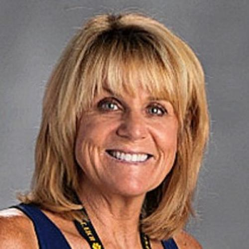 Picture of Nancy Hastie, 6th grade language arts and social studies teacher.