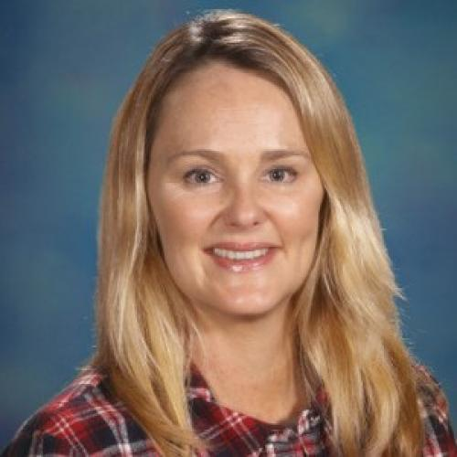 Staff portrait of Holly Brear 6th grade Language Arts and Social Studies teacher