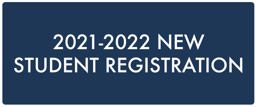 2021-2022 New Student Registration